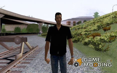 Tommy for GTA San Andreas