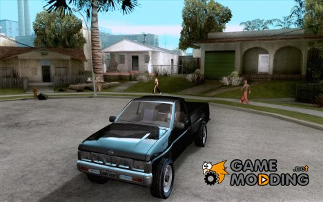 Nissan Pick-up D21 для GTA San Andreas