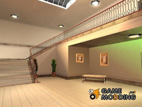 Улучшенные текстуры отеля Джефферсон for GTA San Andreas