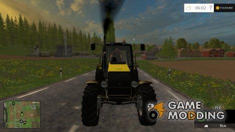 МТЗ 1221B v2.0 Edit for Farming Simulator 2015