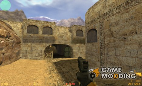 Glock 17 for Counter-Strike 1.6