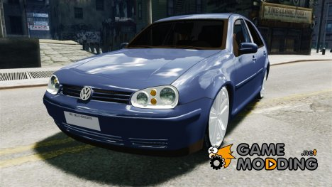 Golf Flash для GTA 4
