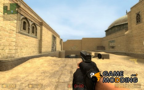 Glock 17 for Counter-Strike Source