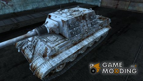 JagdTiger от RussianBasterd для World of Tanks