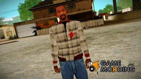 Стильный Джемпер для GTA San Andreas