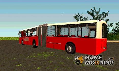 Прицеп к Икарус-160 для GTA San Andreas