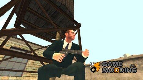 Raging Bull v.2 для GTA 4