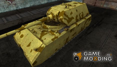 Maus 14 for World of Tanks