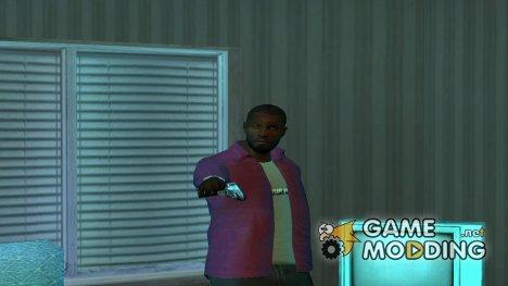 Новые члены банды из GTA 5 для GTA San Andreas