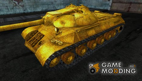 ИС-3 от Olien for World of Tanks