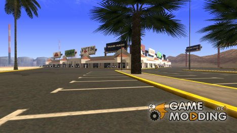 3D Radar Blips для GTA San Andreas