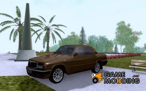 ГАЗ 3110 Волга for GTA San Andreas