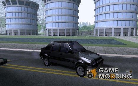 Dacia Super Nova v1.1 for GTA San Andreas