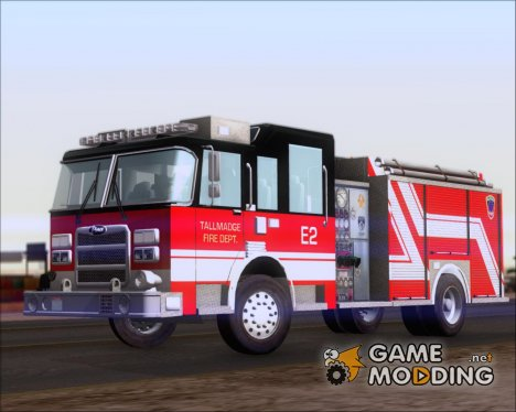 Pierce Arrow XT TFD Engine 2 for GTA San Andreas