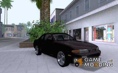Nissan Silvia Ks S14 1994 for GTA San Andreas