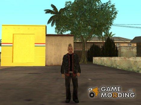 BIKDRUG v2 for GTA San Andreas