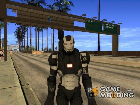 War machine for GTA San Andreas
