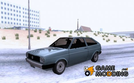 1983 VW Gol for GTA San Andreas