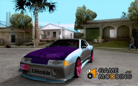 Elegy Drift Masters Final для GTA San Andreas