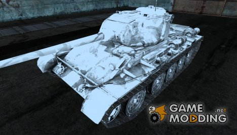 T-44 13 for World of Tanks
