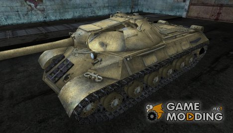 ИС-3 Red_Iron для World of Tanks