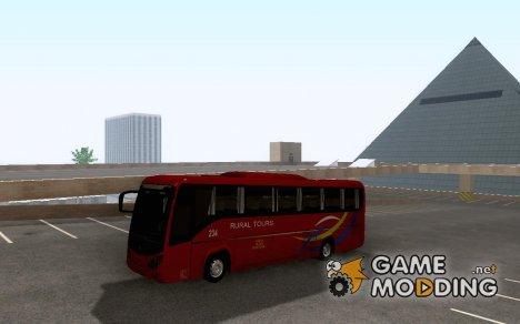 Yanson Viking - RURAL TOURS 234 for GTA San Andreas