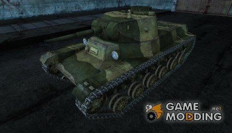 Шкурка для Т-50-2 for World of Tanks
