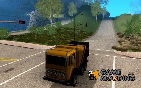 6 wheeled dune for GTA San Andreas