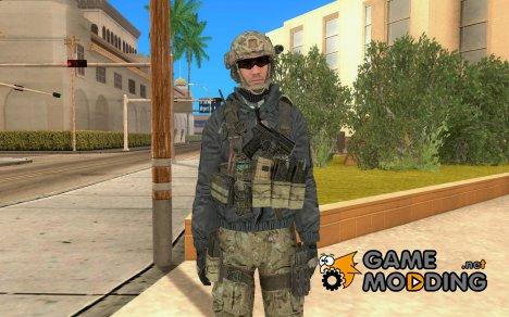 Sandman for GTA San Andreas