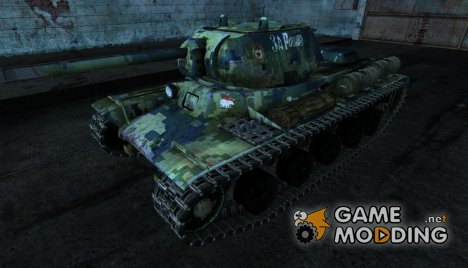КВ-13 for World of Tanks