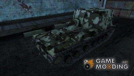 Шкурка для Объект 212 для World of Tanks