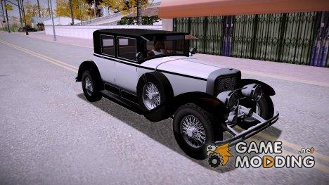GTA V Roosevelt for GTA San Andreas