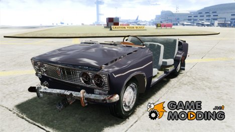 ВАЗ 2103 for GTA 4