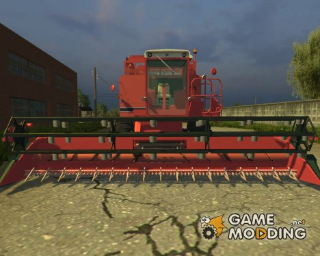 International Harvester 1480 for Farming Simulator 2013