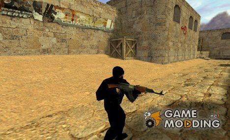 Ninja Gign for Counter-Strike 1.6