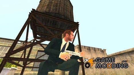 AMT Hardballer для GTA 4