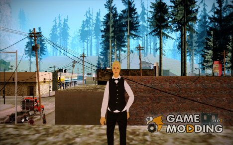 Vwfycrp for GTA San Andreas