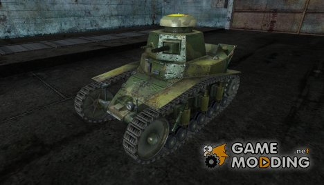 МС-1 morgven for World of Tanks