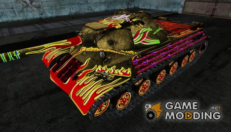 ИС-3 Stenger for World of Tanks