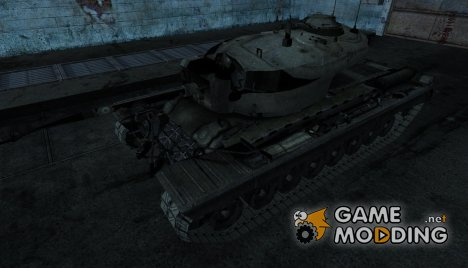 Т29 от nafnist для World of Tanks