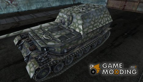 Шкурка для Ferdinand for World of Tanks