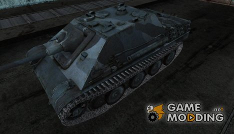 JagdPanther 10 for World of Tanks
