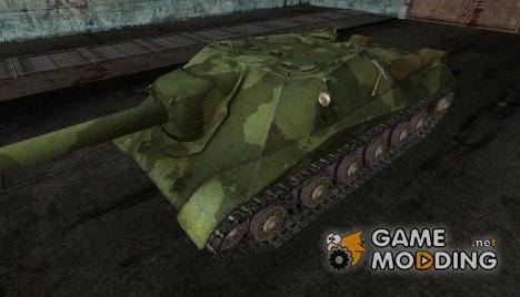 Объект 704 DEATH999 for World of Tanks