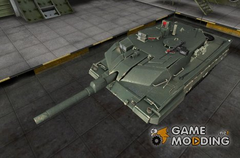 [BUG] M103 ремоделинг для World of Tanks
