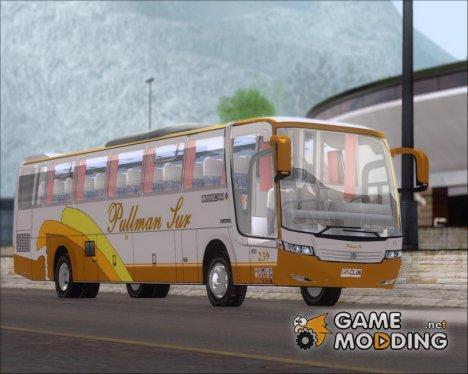 Busscar Vissta Buss LO Pullman Sur for GTA San Andreas