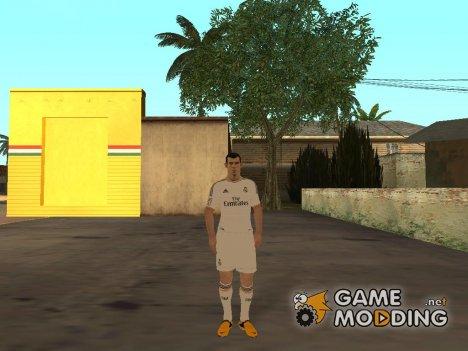 Гарет Бейл для GTA San Andreas