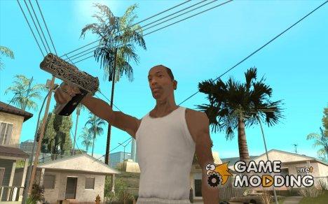 Кольт 45 for GTA San Andreas