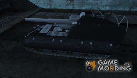 Gw-E  Maxxt для World of Tanks