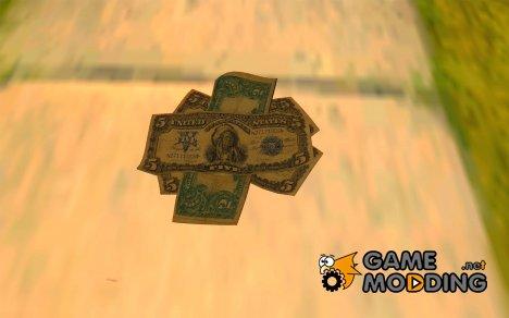 Новые деньги for GTA San Andreas