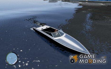 GTA V Jetmax for GTA 4